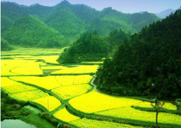 中国十大风光摄影圣地 摄影爱好者必去的摄影圣地
