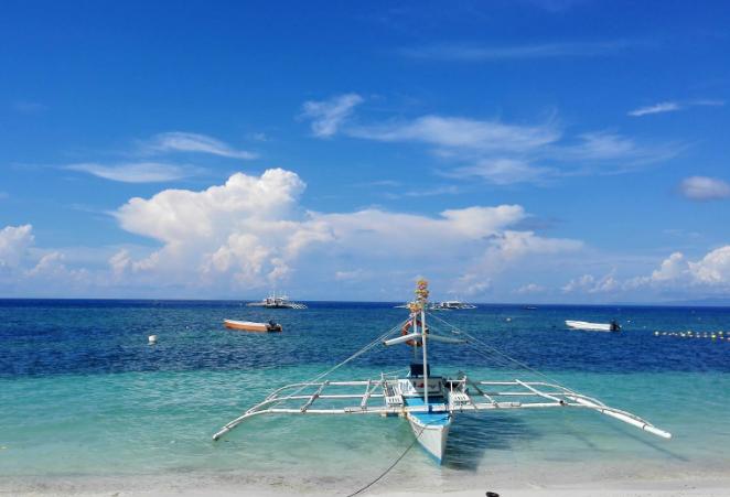 全球十大浮潜圣地 马尔代夫浮潜岛风景绝美