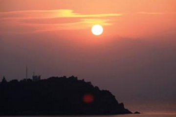 深圳看日出十大圣地 适合看日出的绝美地点