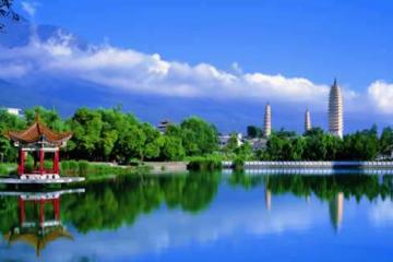 国内结婚旅游十大圣地 中国适合度蜜月的地方