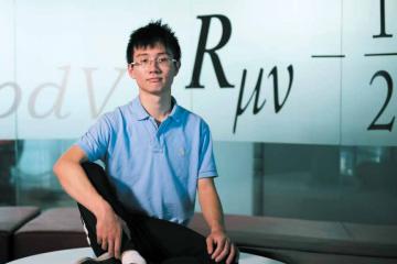 2018自然年度十大人物 中國天才曹原上榜,位居第一