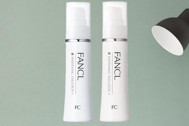 fancl水乳哪款好用 fancl水乳排行top6推荐