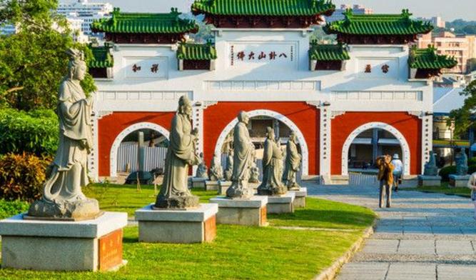 中国十大情侣分手圣地 厦门鼓浪屿上榜