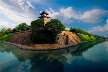 婚纱照哪个城市拍好看 盘点中国十大拍婚纱照胜地