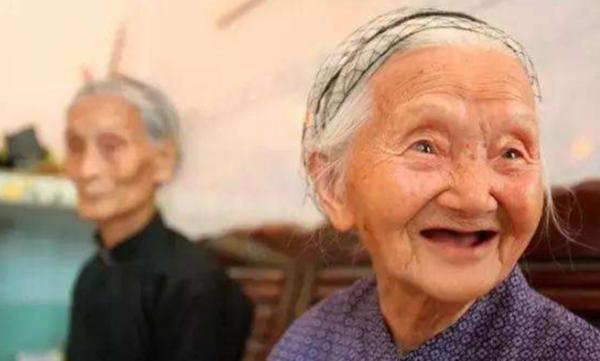 全国长寿指数排行榜