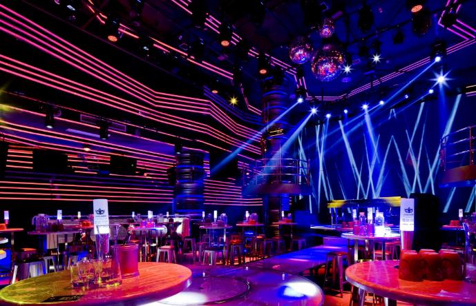 深圳十大酒吧排名 盘点深圳最火最嗨的酒吧