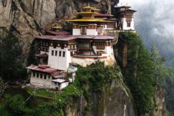 世界十大佛教寺庙 世界著名佛教寺庙有哪些