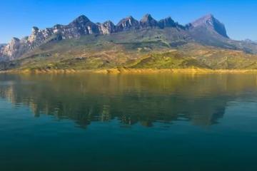 中国十大钓鱼圣地 盘点国内最适合钓鱼的地方