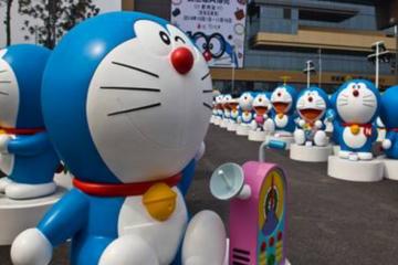 日本十大动漫圣地 盘点日本经典动漫打卡圣地