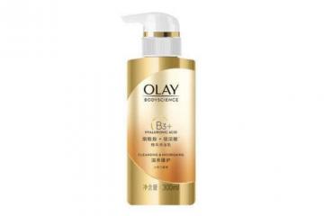 油性皮肤沐浴露排行榜 轻松维持干净清爽的肌肤