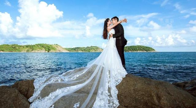 广州十大影楼 广州最受欢迎的婚纱摄影影楼