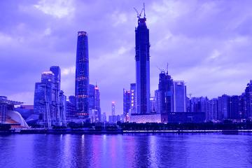 盘点广州十大地标建筑 广州标志性建筑有哪些