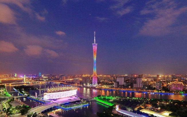 广州抖音网红景点排行榜 抖音热门景点你都去过吗