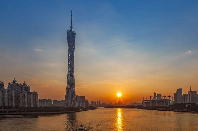 广州抖音网红打卡圣地 抖音网红拍照打卡地点