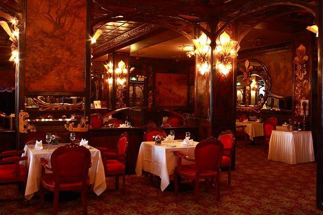 北京的西餐厅哪家好吃 盘点北京十大西餐厅