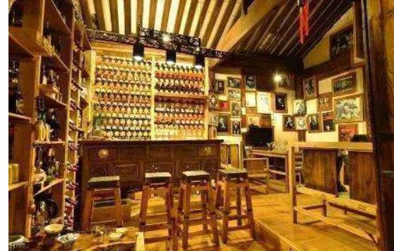 广州十大酒吧 2018年广州最火的酒吧