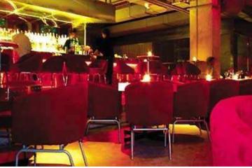 广州十大酒吧排名,盘点2018年广州最火的十家酒吧