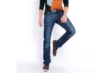 牛仔裤品牌十大排行榜 牛仔裤哪个牌子好