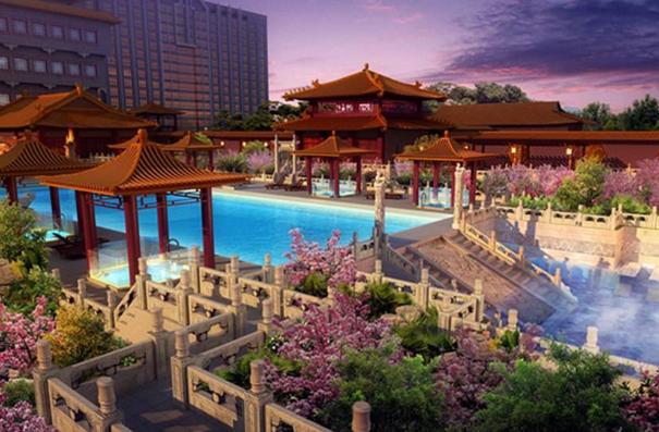 北京温泉度假哪里好 盘点北京十大温泉排行榜