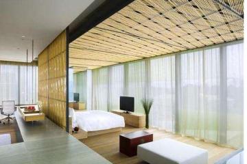 北京豪华酒店有哪些 盘点北京十大奢华酒店
