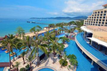 中国十大度假村 盘点国内最值得去的度假村