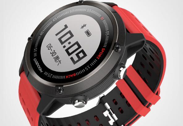 哪款手表续航能力好 智能手表续航能力排行