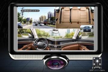 360全景行车记录仪哪款好 360全景行车记录仪十大排名