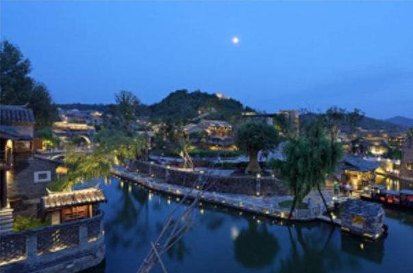 北京温泉哪里好 盘点北京温泉度假村排名