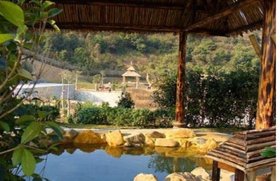 清远泡温泉哪里好 清远温泉度假村排名