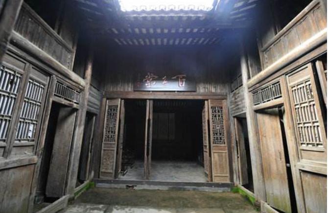 武汉周边6个最美古镇 武汉周边古镇旅游推荐