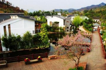 南京哪个温泉最好 南京温泉度假村排名