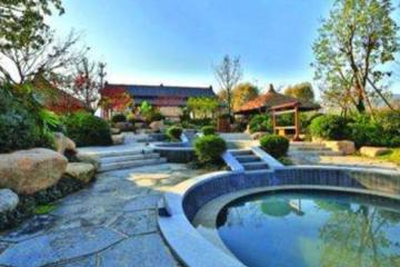 杭州周边温泉哪里好 杭州周边温泉度假村排名