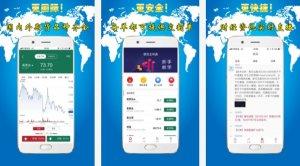 期货app十大排行榜,正规好用的期货APP推荐