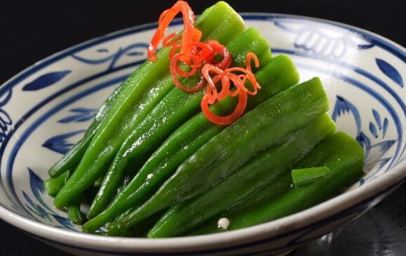 补肾蔬菜有哪些 10大补肾的最佳蔬菜类食物排行