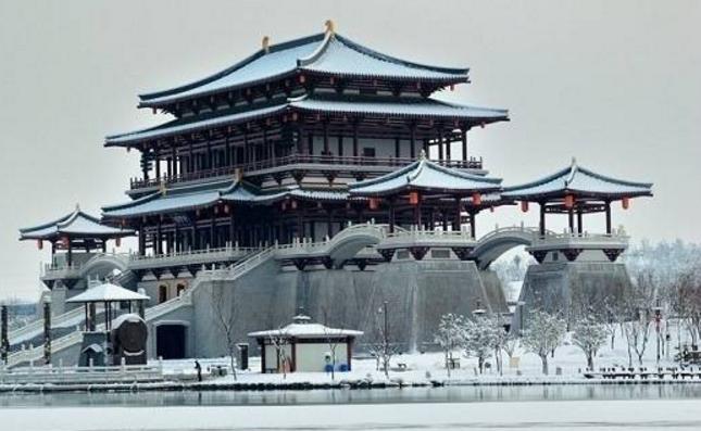 冬天适合去哪里旅游 适合冬天穷游的城市排名