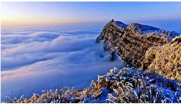 一月份旅游去哪好玩 1-2月最适合旅游的地方