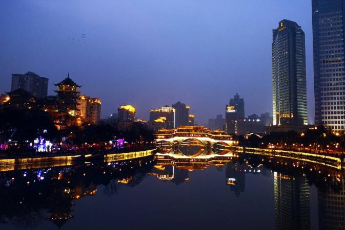 适合一个人散心的城市 最适合散心旅游的地方