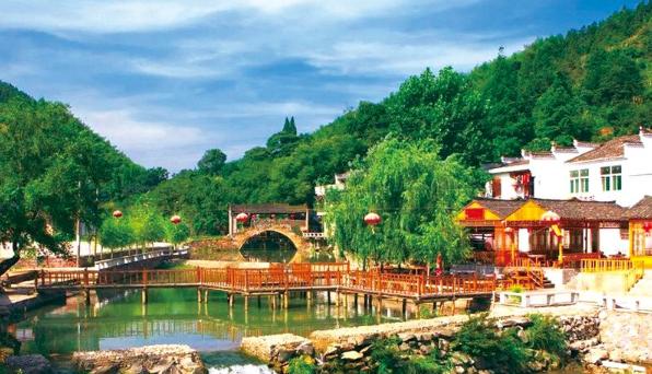 湖北古镇排名榜,湖北最值得去的美丽古镇
