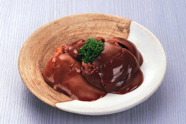 含铁量高的9款食物 最好的补铁食物介绍