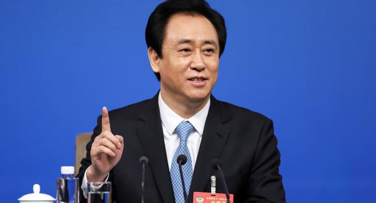 中國首富排行榜2019,最新中國首富十大排名出爐(定期更新)