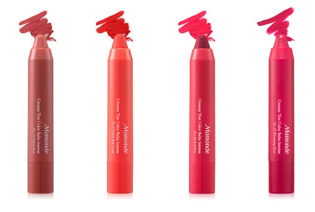 韩国平价口红唇膏排行榜,了解哪款便宜又好用