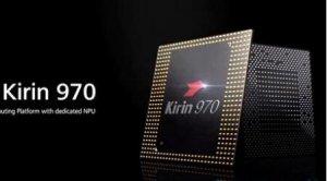 海思处理器排名:海思 Kirin 980上榜 第4适应中端数码产品