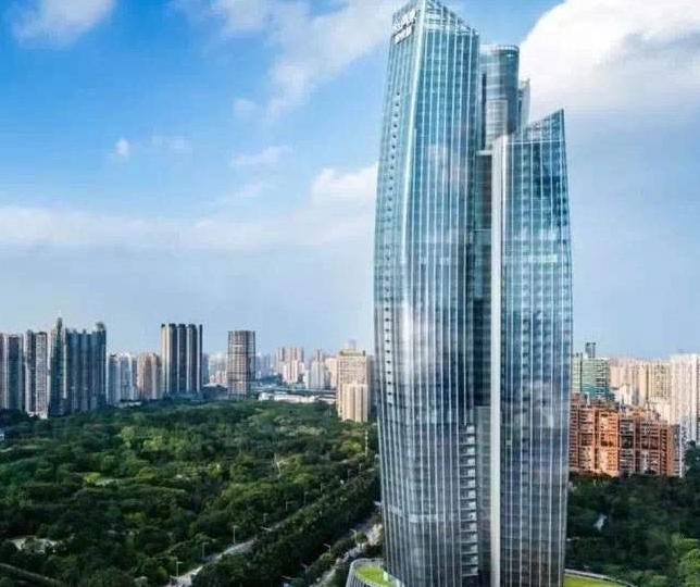 廣州有名的高檔小區 盤點廣州十大豪宅小區