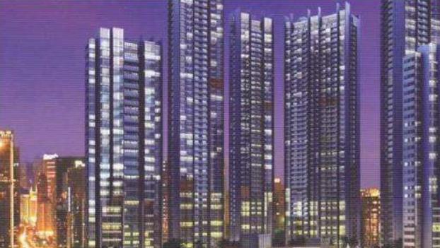 广州有名的高档小区 盘点广州十大豪宅小区