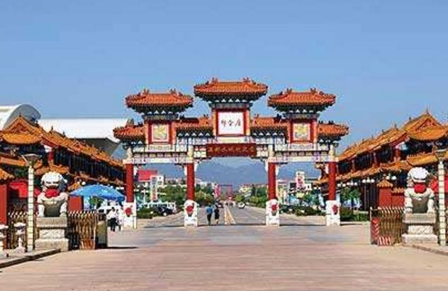 北京十大名村排名 北京最有名村是哪個
