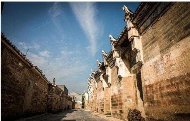历史文化名村有哪些 盘点中国历史文化名村