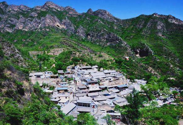 歷史文化名村有哪些 盤點中國歷史文化名村
