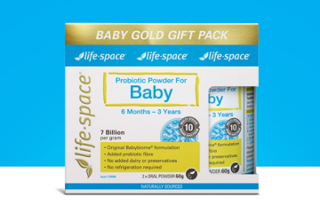 婴幼儿益生菌排行榜 宝宝必备,家长们选对了吗
