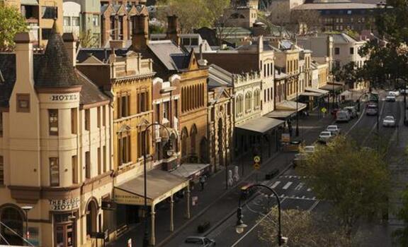 悉尼必去10大景点介绍 岩石区必到,悉尼塔视觉超震撼