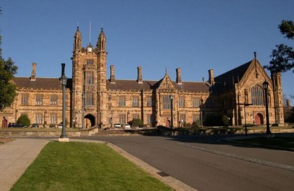 澳大利亚十佳大学 澳洲十大名校你知道几个